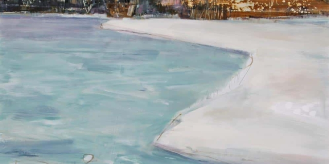 Lori Richards--Snow Lake Oil