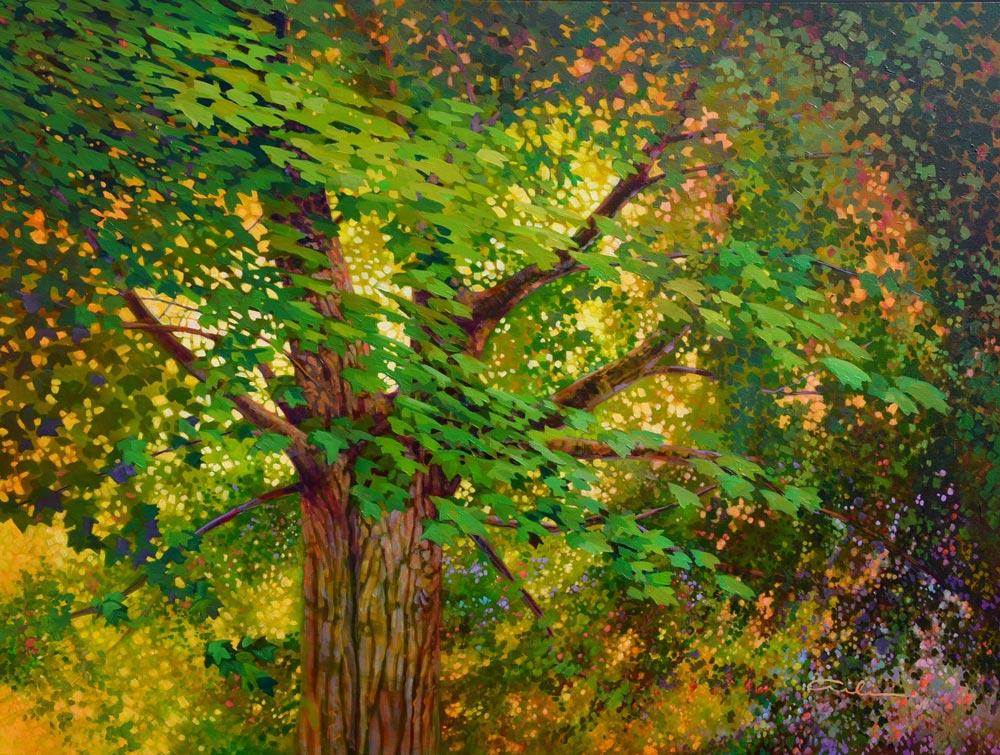 Aili Kurtis--Embrace