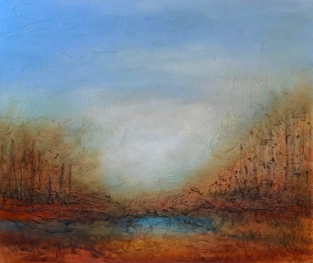 Anita Utas –Kanata Wetlands