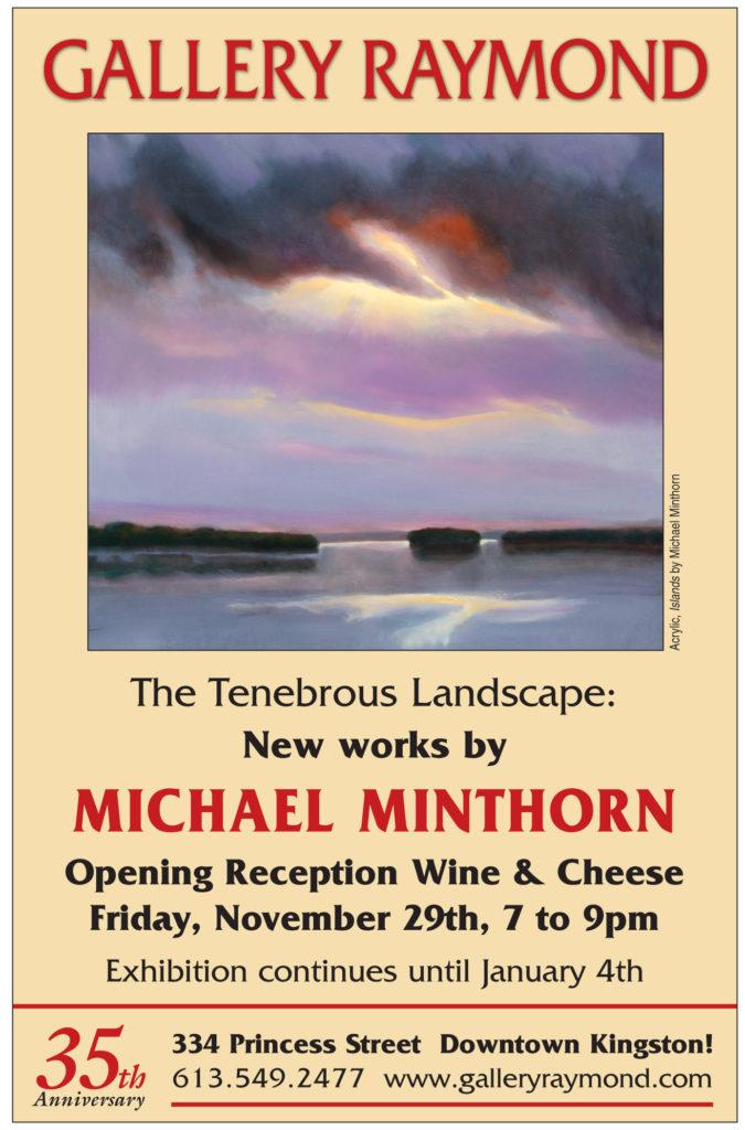 Michael Minthorn